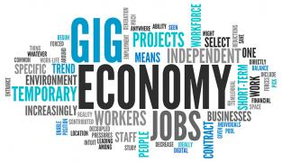 Contractor or employee? Defining workers in the gig economy